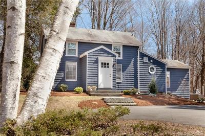 Durham Single Family Home For Sale: 205 Maiden Lane