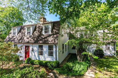 Farmington Single Family Home For Sale: 6 Pearl Street