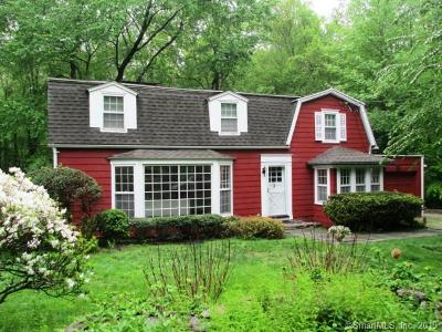 Westport Single Family Home For Sale: 193 Sturges Highway