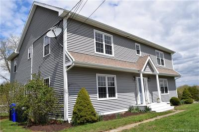 Groton Single Family Home For Sale: 70 Williams Street