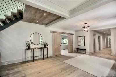 Westport Single Family Home For Sale: 3 Pioneer Road