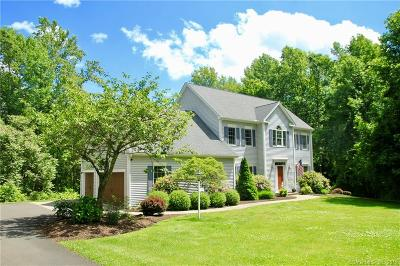 Single Family Home For Sale: 1075 Boston Post Road