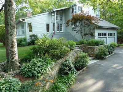 Redding Single Family Home For Sale: 28 Mountainview Drive