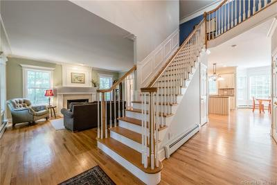 Newtown Single Family Home For Sale: 32 Marlin Road