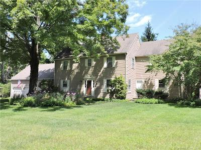 Southbury Multi Family Home For Sale: 1423 Bucks Hill Road
