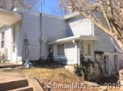 Seymour Single Family Home For Sale: 24 New Street