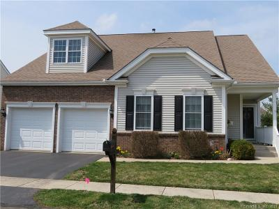Cheshire Single Family Home For Sale: 3 Wadsworth Lane #3
