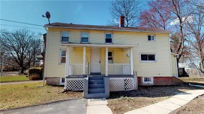 West Hartford Single Family Home Show: 688 Flatbush Avenue