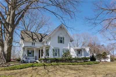 Woodbury Single Family Home For Sale: 42 Main Street South