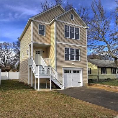 Milford Single Family Home For Sale: 160 West Avenue