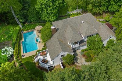 Westport Single Family Home For Sale: 3 Harborview Road