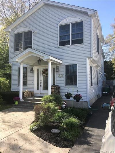 Waterford Single Family Home For Sale: 125 Shore Road
