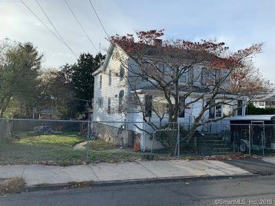 Stamford Multi Family Home For Sale: 63 Soundview Avenue