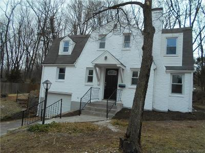 Rocky Hill Single Family Home For Sale: 2670 Main Street