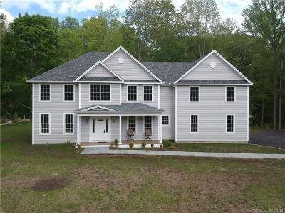 Monroe Single Family Home For Sale: 4 Highridge Drive