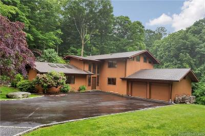 Stamford Single Family Home For Sale: 261 Guinea Road