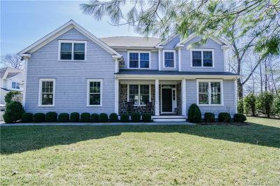 Norwalk Single Family Home For Sale: 1 Blue Mountain Court #1