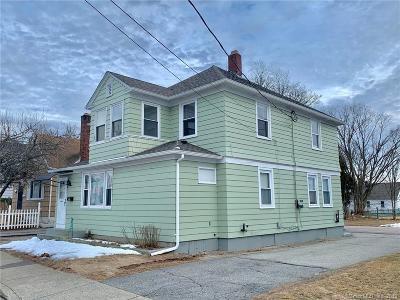 Groton Rental For Rent: 55 Denison Avenue