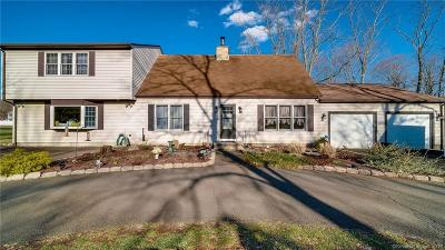 North Branford CT Single Family Home For Sale: $399,000