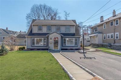 Norwalk Single Family Home For Sale: 3 Carlson Court