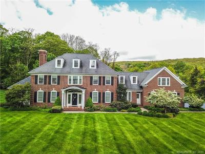 Cheshire Single Family Home For Sale: 5 Sherwood Lane