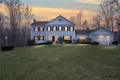 Madison Single Family Home For Sale: 141 Opening Hill Road
