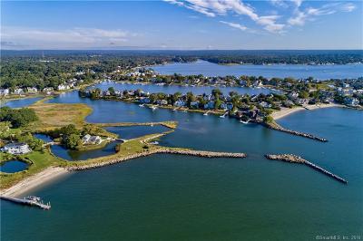 Norwalk Single Family Home For Sale: 50 Shorehaven Road