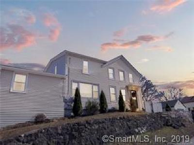 Stonington Multi Family Home For Sale: 17 Thompson Street