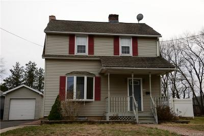 Beacon Falls Single Family Home For Sale