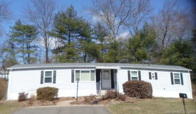 Plymouth Single Family Home For Sale: 16 North Lakeside Drive