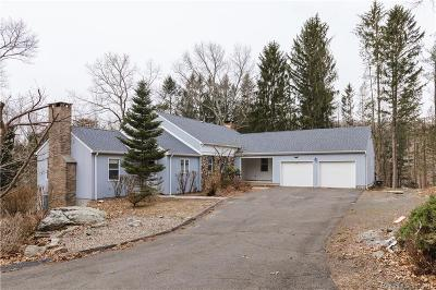 Newtown Single Family Home For Sale: 3 Acorn Drive
