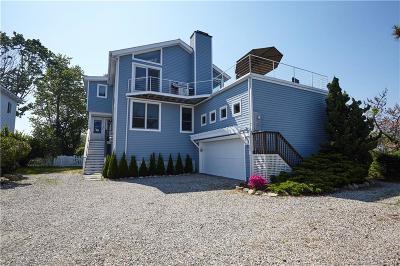 Westport Single Family Home For Sale: 9 Marsh Road
