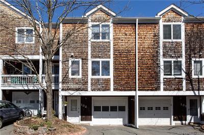 Condo/Townhouse For Sale: 132 Songbird Lane #132