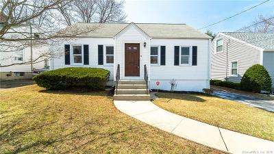 East Haven Single Family Home For Sale: 12 Grant Street