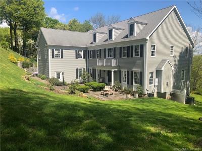 Ridgefield Single Family Home For Sale: 17 O'neill Court