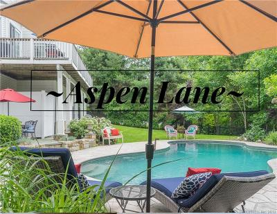 Trumbull Single Family Home For Sale: 75 Aspen Lane
