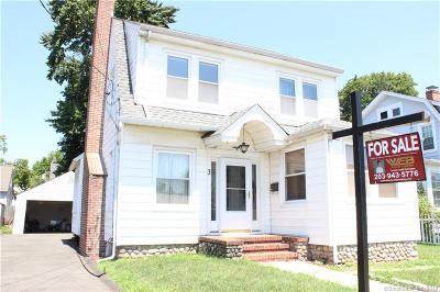 Norwalk Single Family Home Coming Soon: 3 Delaware Avenue