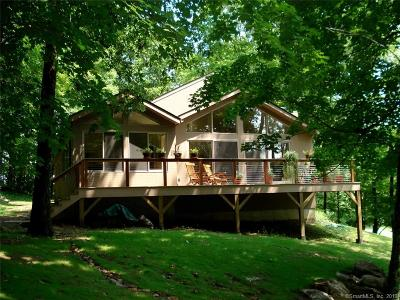 Dutchess County Single Family Home For Sale: 25 Green Road