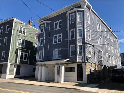 Waterbury Multi Family Home For Sale: 701 South Main Street