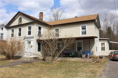 Winchester Multi Family Home For Sale: 98 Meadow Street