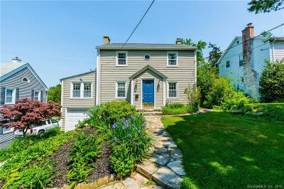 New London Single Family Home For Sale: 29 Niles Hill Road