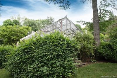 New Canaan Single Family Home Coming Soon: 77 Lukes Wood Road