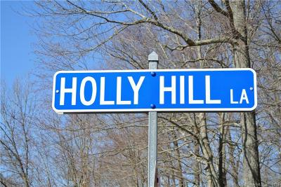 Southbury Residential Lots & Land For Sale: 336 Holly Hill Lane