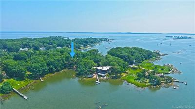 Stonington Residential Lots & Land For Sale: 28-1 Money Point Road