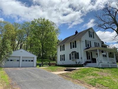 Durham Single Family Home For Sale: 133 Maple Avenue