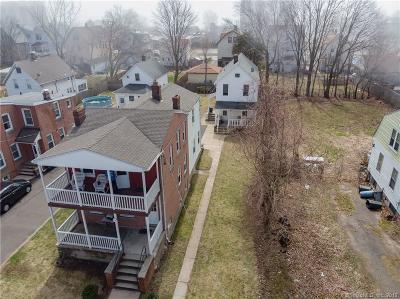 West Haven Multi Family Home For Sale: 180 & 182 Park Street