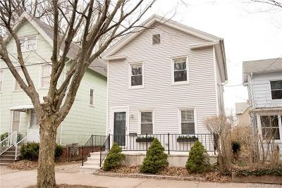 New Haven Single Family Home Show: 166 Nicoll Street