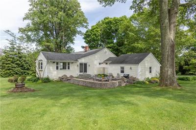 Easton Single Family Home For Sale: 27 Blanchard Road