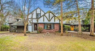 Canton Single Family Home For Sale: 81 Morgan Road