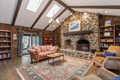 Woodbridge Single Family Home For Sale: 34 Richard Sweet Drive